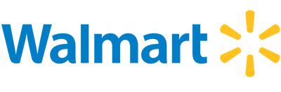 Walmart - In-store throughout the western US & Hawaii as well as online options.